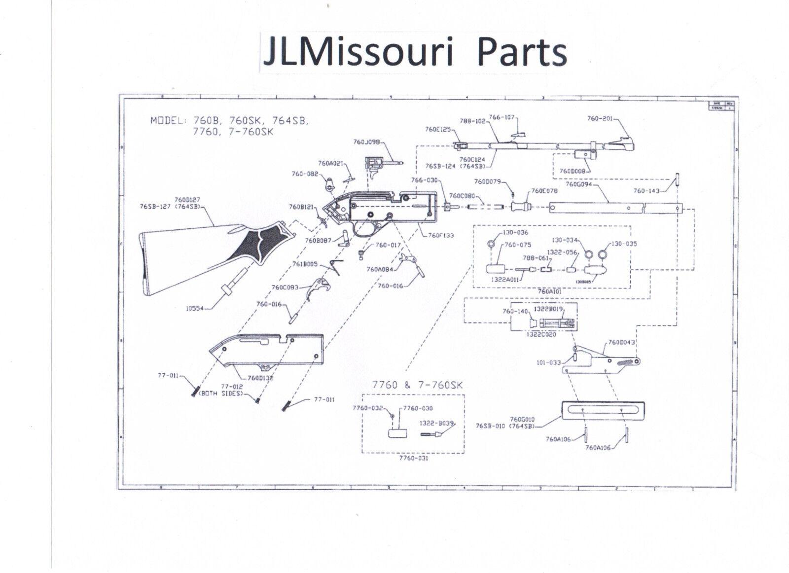 760 pumpmaster Bb Gun manual