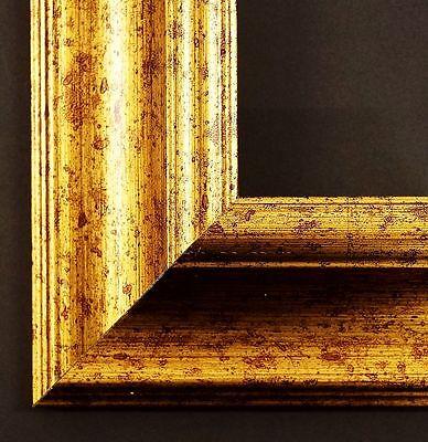 bilderrahmen gold antik barock foto urkunden rahmen holz. Black Bedroom Furniture Sets. Home Design Ideas