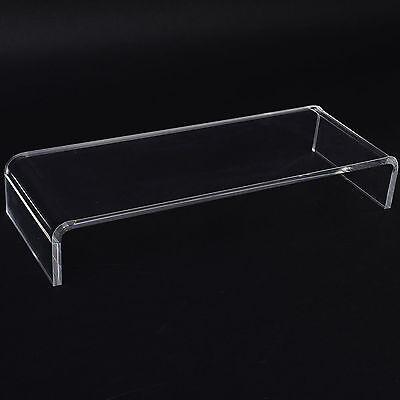 Plexycam tavolino plexiglass porta tv 60x20x20h spessore - Tavolino plexiglass ...