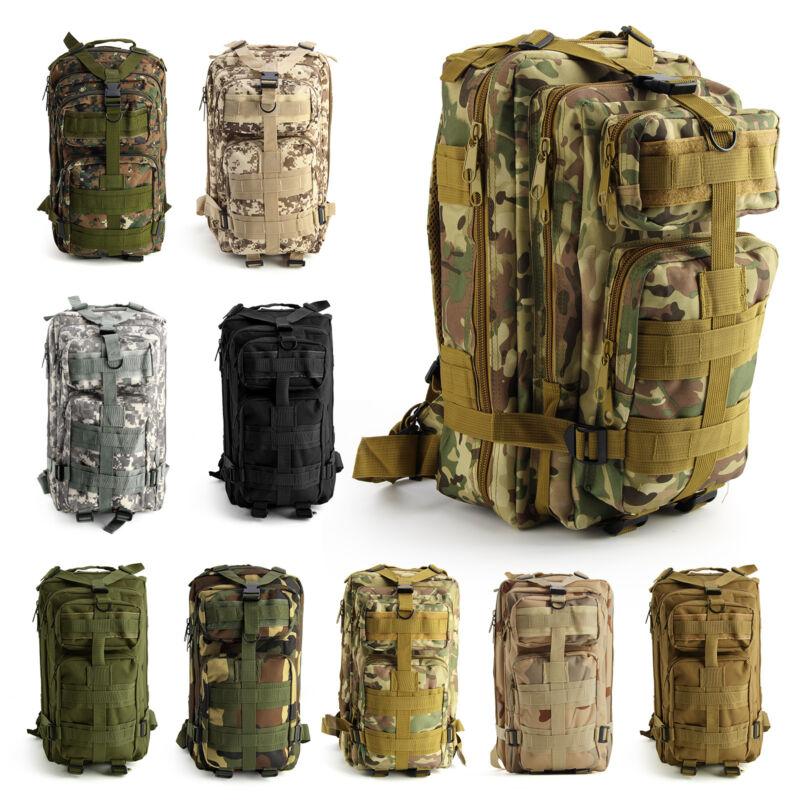 Vintage mochilas excedentes militares