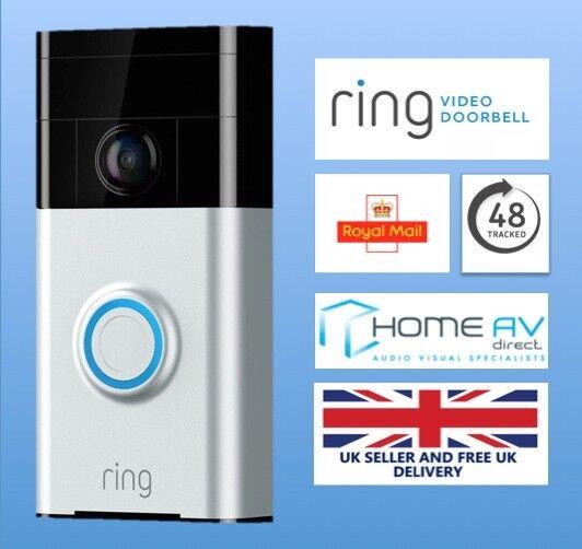 Ring Doorbell App For Iphone