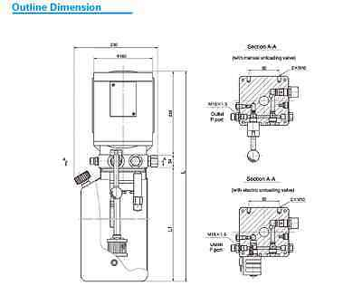 Wiring diagram for benwil on