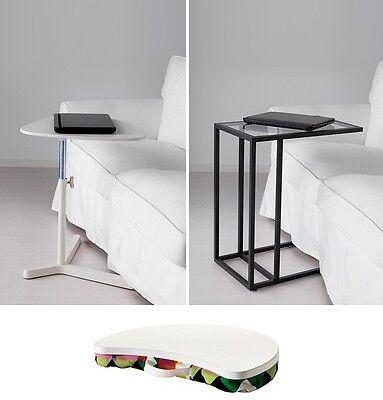 Mobile supporto tavolo tavolino per da pc letto divano - Tavolo porta pc ...