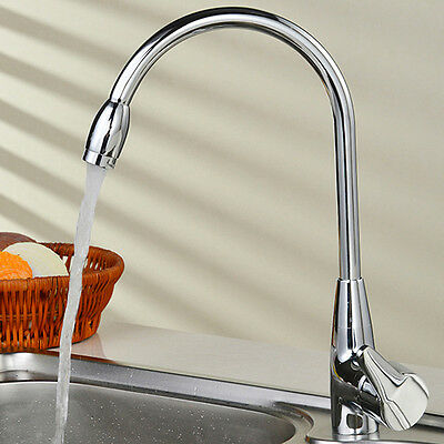 Breaking Down An Adjustable Kitchen Faucet