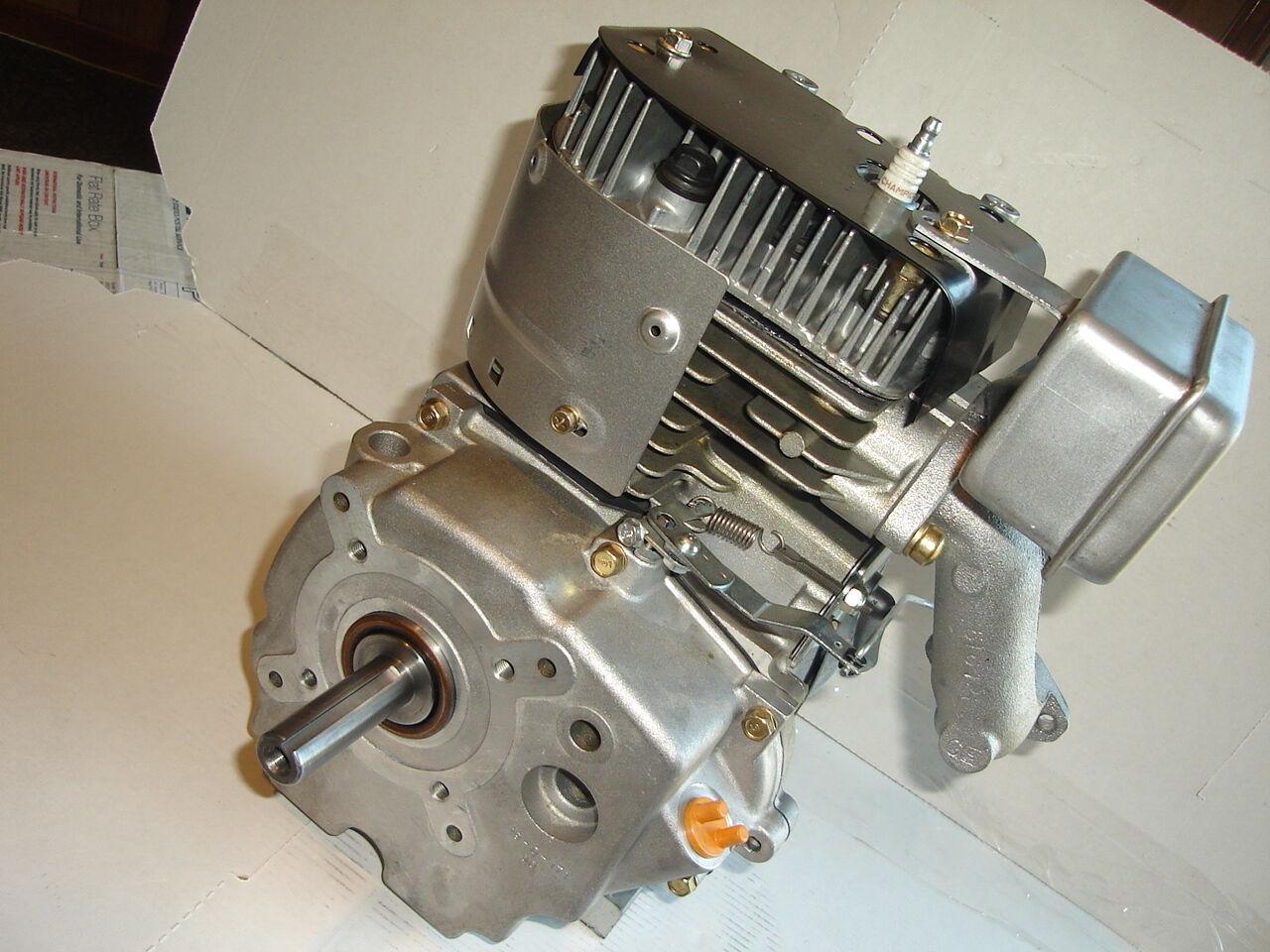 8 5 hp Tecumseh Snowblower Engine Manual